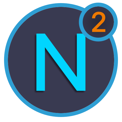 Nodal Version 2 logo
